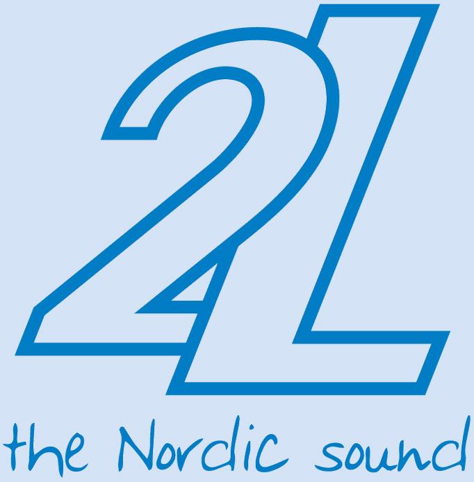 2l the Nordic Sound logo